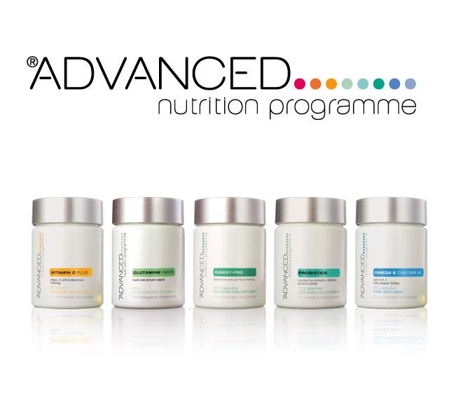 ANP – Advanced Nutritional Programme