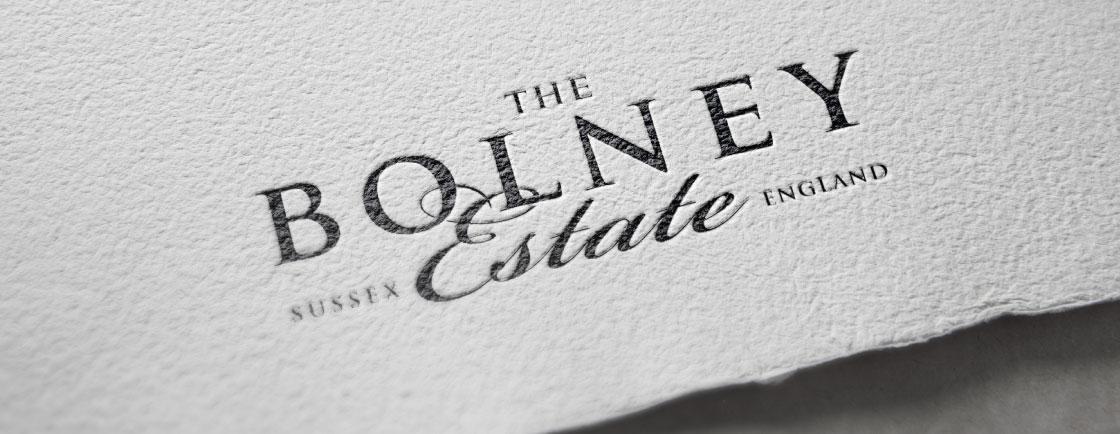 Bolney Wine Estate logo