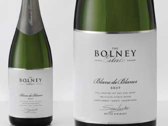 Bolney Wine Estate OLD