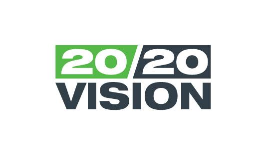 Ffrench-20-20 vision logo