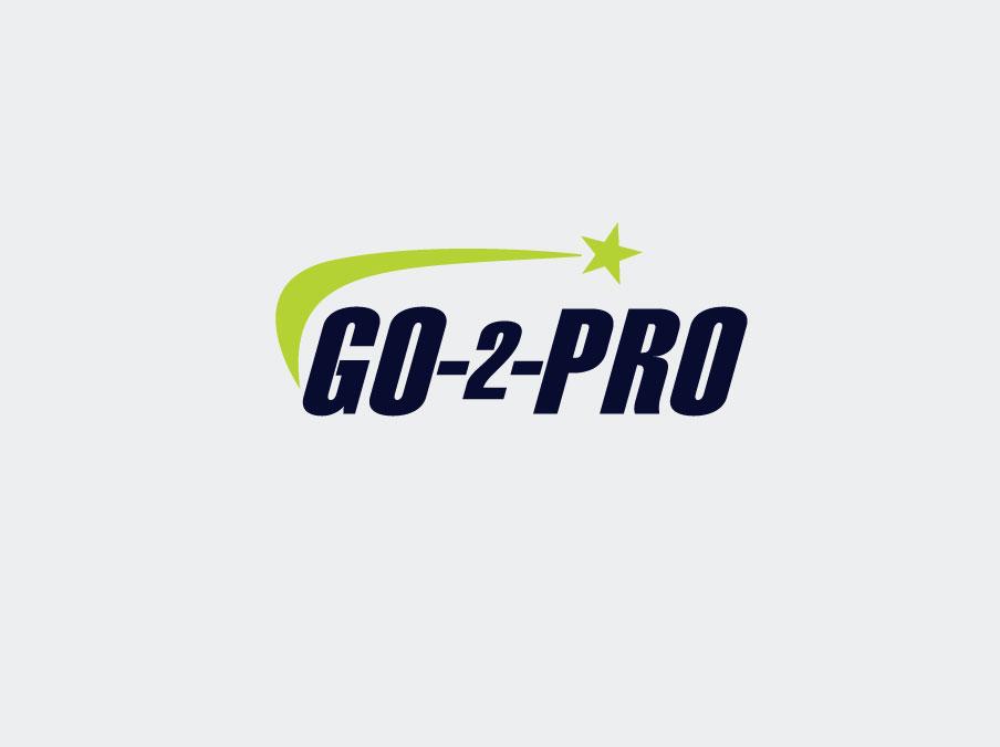 Go-2-Pro logo