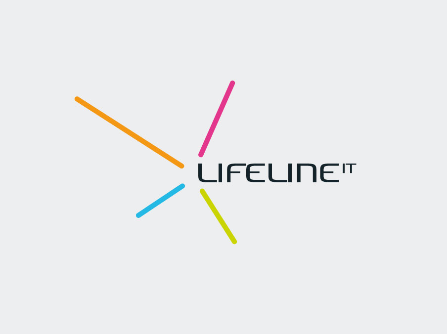 Lifeline IT logo