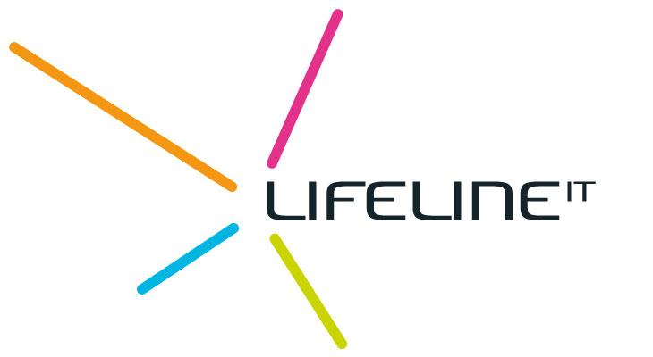 Lifeline IT Logo