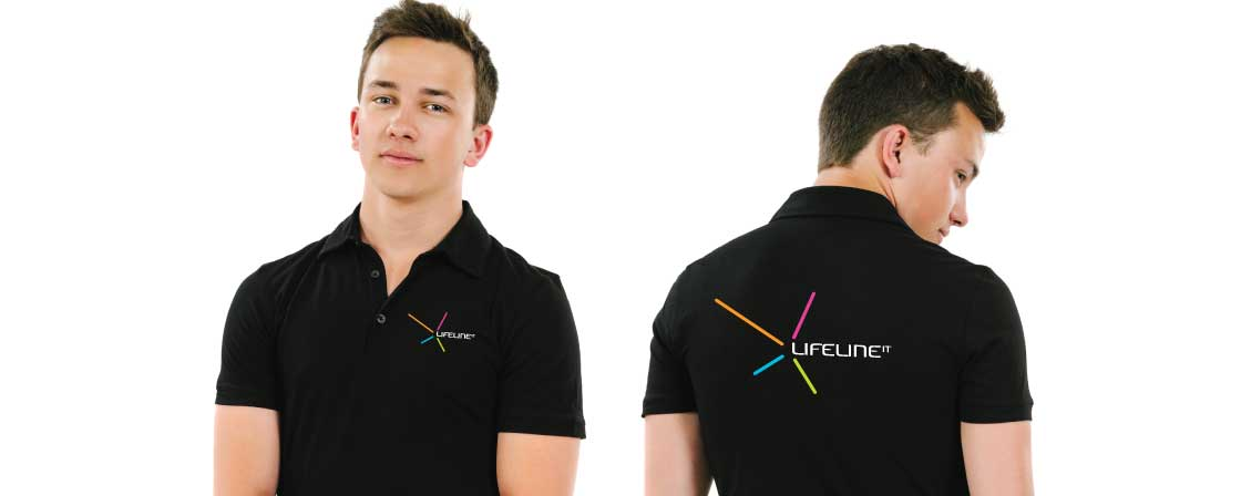 Lifeline IT T-Shirts