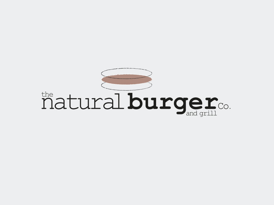 Natural Burger logo