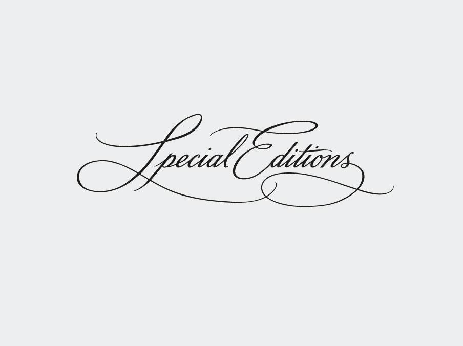 Special Editions logo