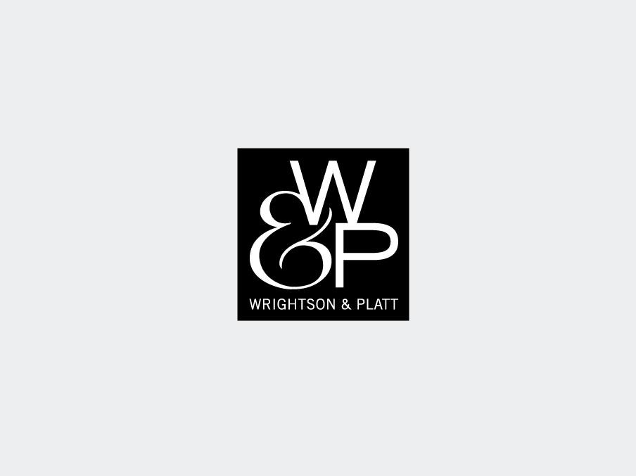 Wrightson & Platt logo