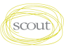 Scout for Fashion logo