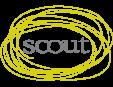 Scout for Fashion logo